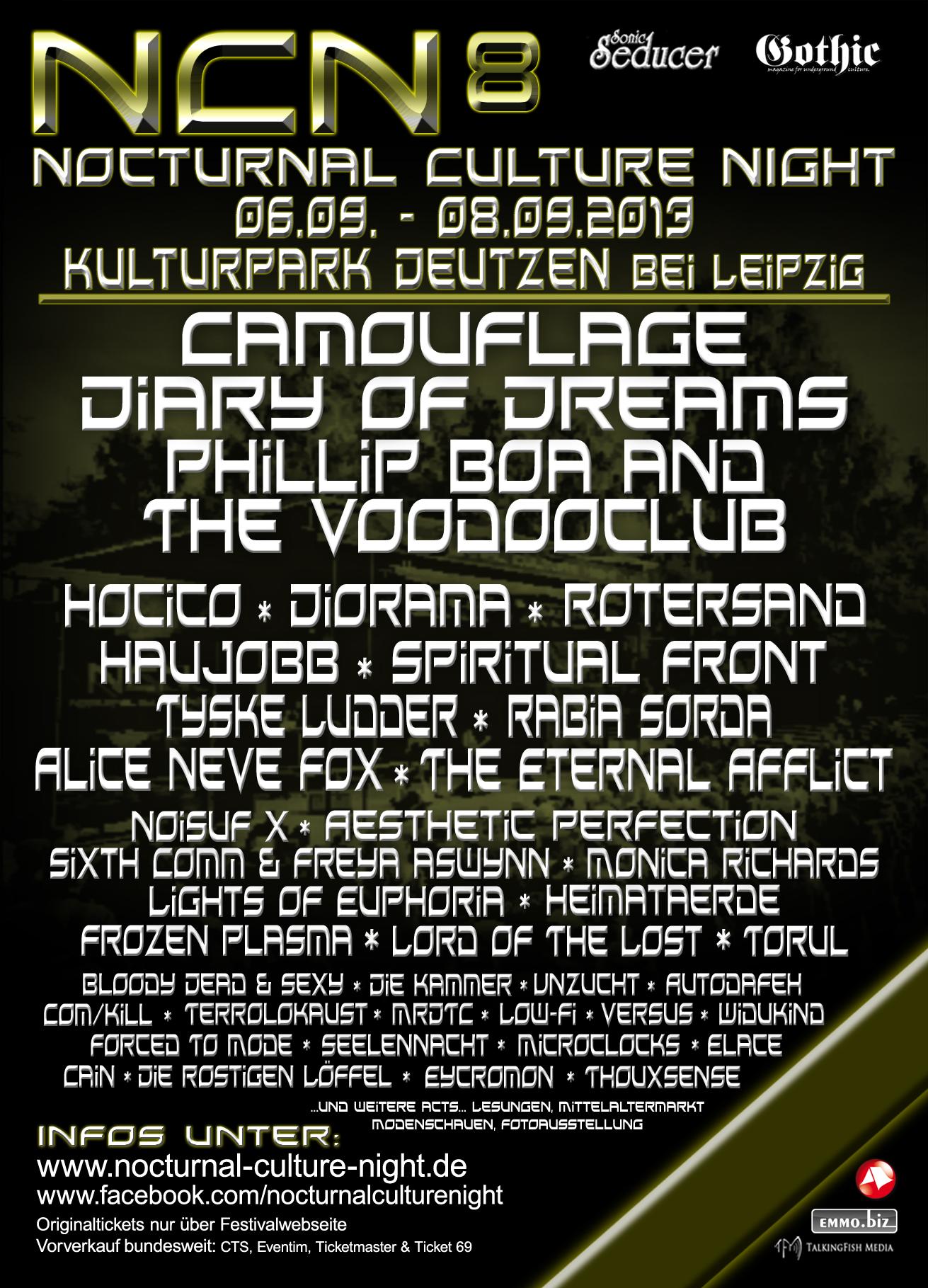 fimbul festival