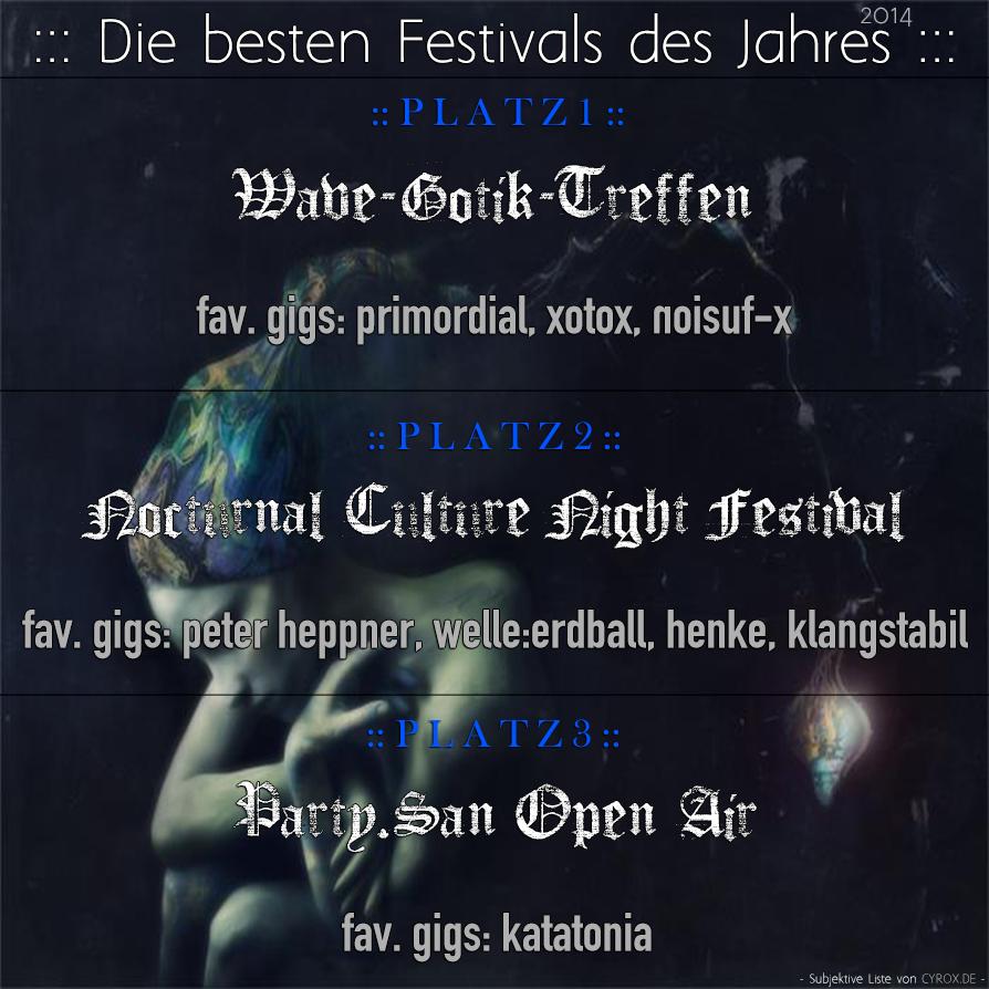 BestFestival2015